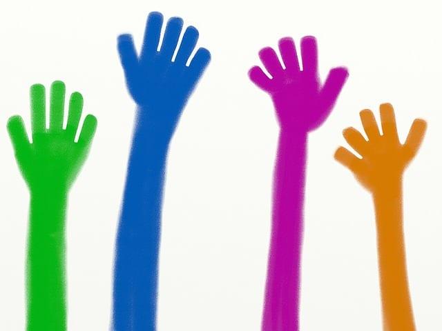 volunteers sought