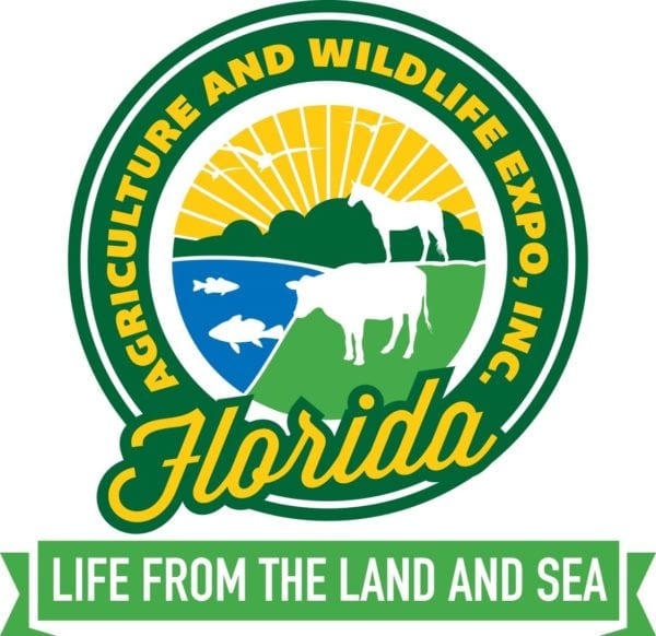 Florida Agriculture and Wildlife Expo logo