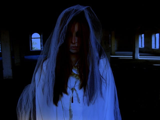 ghost-518322_640
