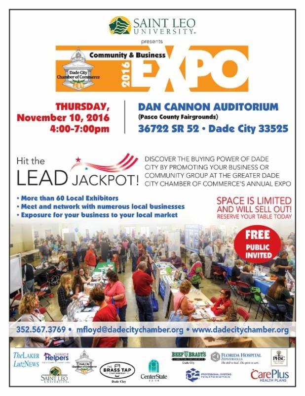 Dade City Business Expo