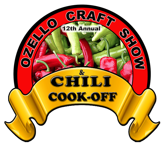 Ozello Chili Cook Off Craft Show