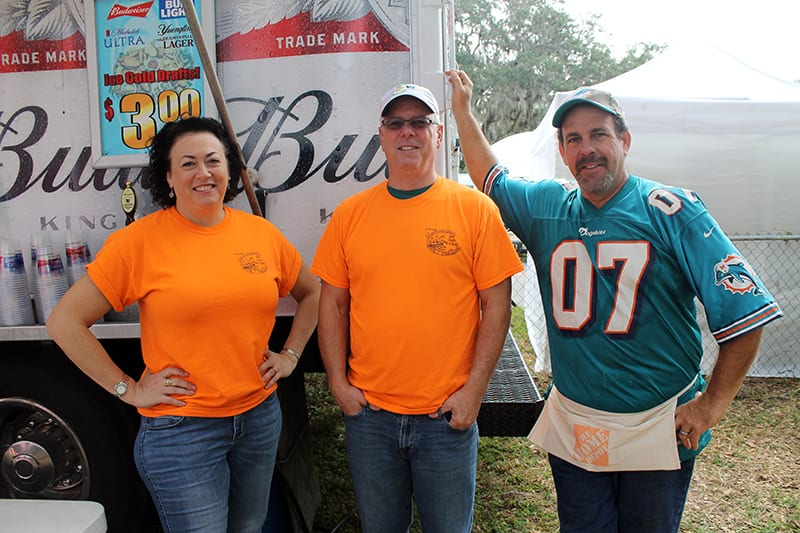 Homosassa Arts Crafts And Seafood Festival Wrap Up