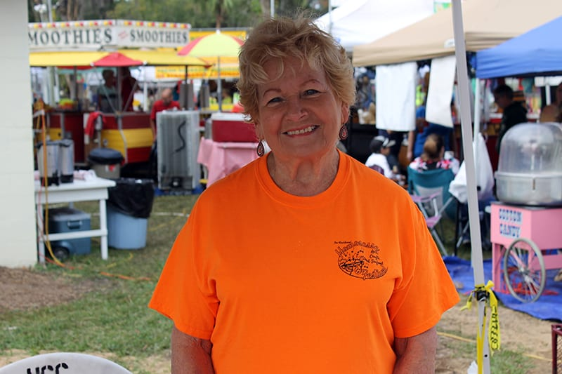 Homosassa Arts Crafts And Seafood Festival