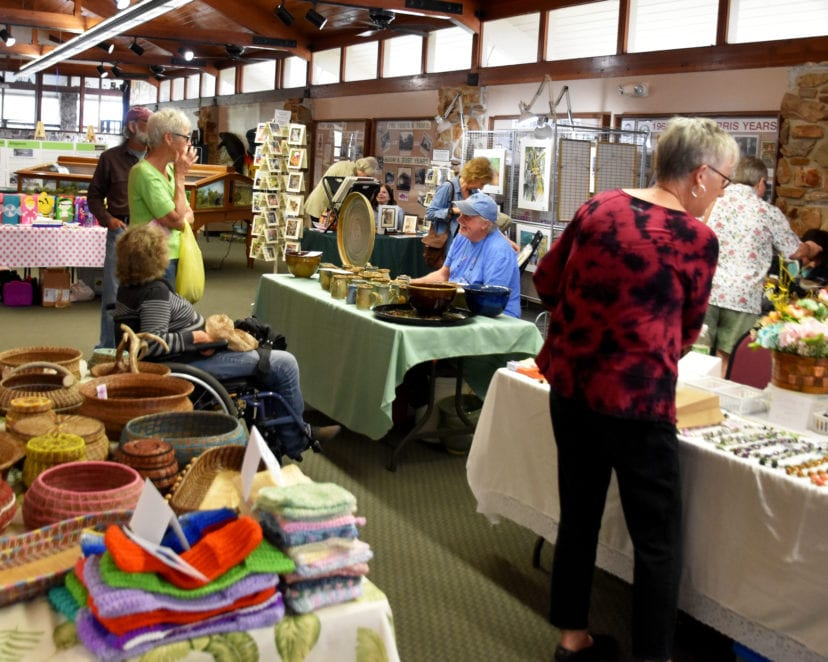 Art and craft show at homosassa springs wildlife state - Garden state plaza mall restaurants ...