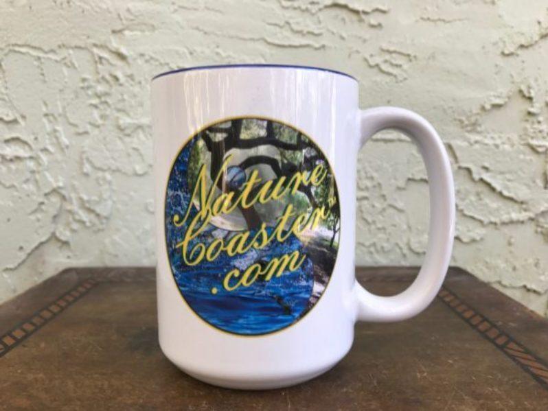 NatureCoaster Mug