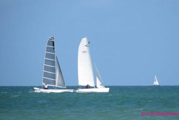 Sailing – Sailing