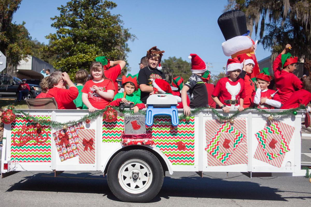 2020 Citrus County Christmas Parades Citrus County Chamber celebrates Christmas with Parades on Dec. 7