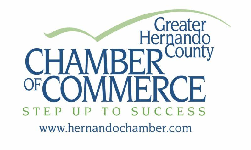 Greater Hernando County Chamber of Commerce Logo